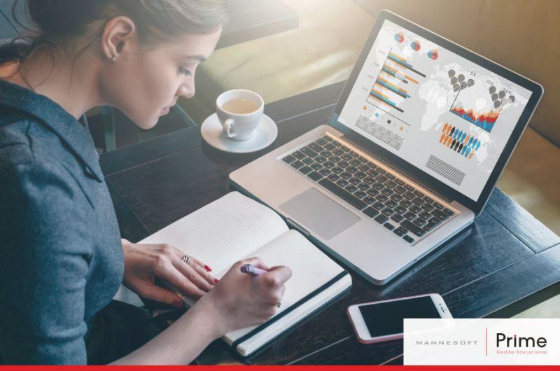Por que investir em um software de gestão de cursos EAD e e-commerce educacional