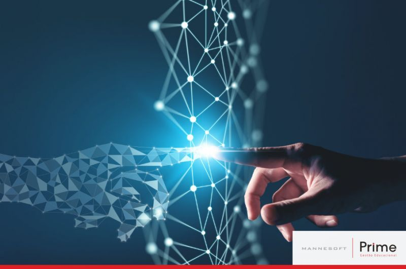 O impacto da transformação digital no ambiente educacional