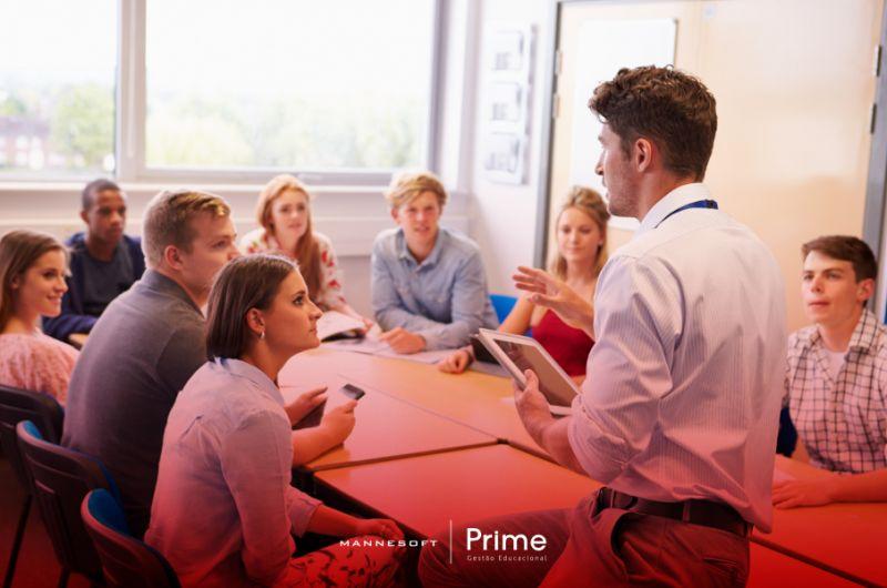 4 dicas para uma comunicação escolar eficiente