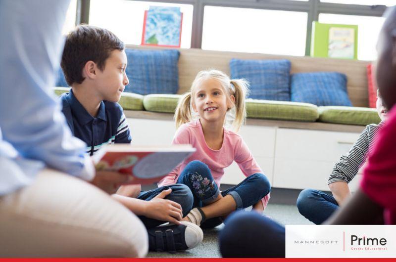 Gestão educacional: conheça a sala de aula invertida